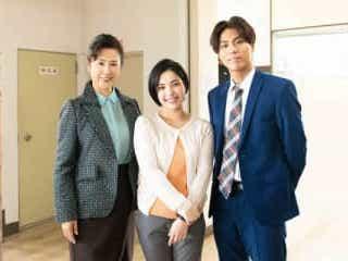 城 南海、ドラマ『特命刑事カクホの女2』にゲスト出演決定