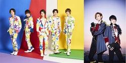 「ドリフェス!R」DearDream・KUROFUNE、武道館ファイナル公演日決定<コメント到着>