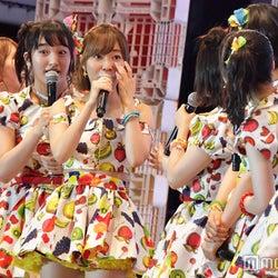 指原莉乃が涙「ダメなんじゃないかと思ってた」HKT48、2日目トリで本領発揮「TOKYO IDOL FESTIVAL 2017」<写真特集/セットリスト>