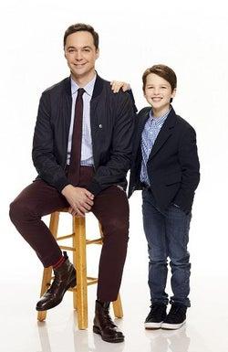 『Young Sheldon』のシェルドンが、本家『ビッグバン★セオリー』に出演!