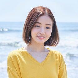 藤原さくら(C)2021森絵都・角川文庫刊/ドラマ「DIVE!!」製作委員会