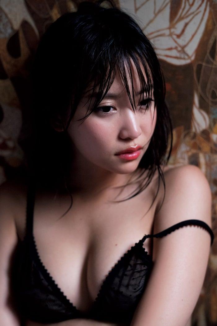 永尾まりや(C)佐藤裕之/週刊プレイボーイ