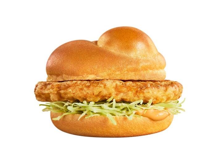 チキンタツタ/画像提供:日本マクドナルド