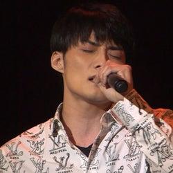 【動画】寺⻄優真、Billboard Live横浜でドラマ主題歌「オレンジ」熱唱!