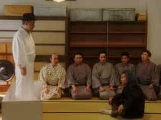 「おちょやん」万太郎が最後の舞台に…4月13日のあらすじ