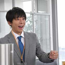 高橋一生/「凪のお暇」第1話より(C)TBS
