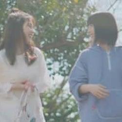 有村架純&浜辺美波が「ドカン!」と欲しいモノを発表「マグロのすき身が…」