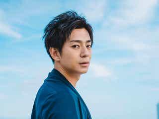 三浦翔平、再び音楽プロデューサー役でドラマ主演決定<時をかけるバンド>