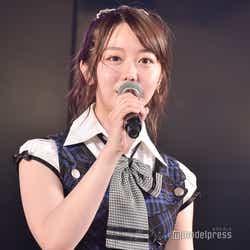 峯岸みなみ/AKB48込山チームK「RESET」公演(C)モデルプレス