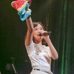 大原櫻子「重大発表があります」新曲も初披露で初ツアー完走<セットリスト>