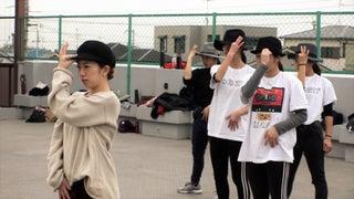 登美丘高校ダンス部コーチ・akane、新チームで初の大会へ