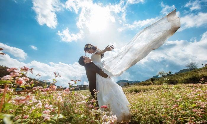 結婚前提の付き合いで気をつけたいこと5つ 普通の交際との違いは?/photo by GAHAG
