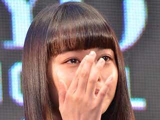 山本舞香、感極まり涙「ホントにいい歌」