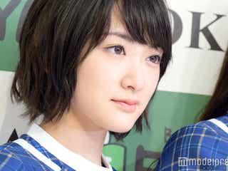 乃木坂46卒業の生駒里奈、ブログ閉鎖へ