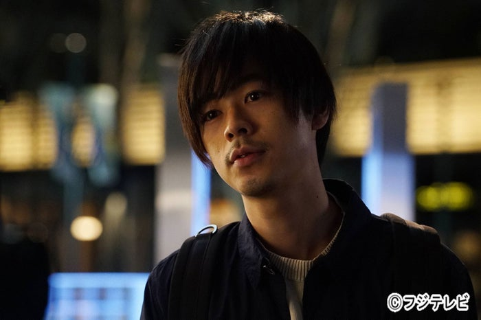 成田凌/『人は見た目が100パーセント』(画像提供:フジテレビ)
