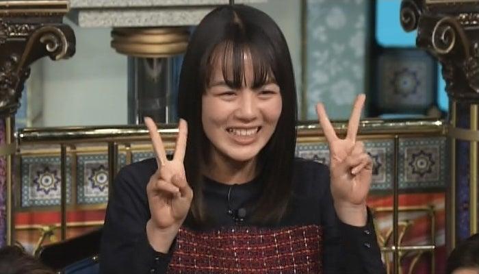 井原六花(C)日本テレビ