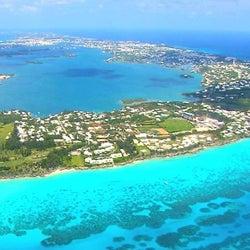 高級リゾート地・バミューダ諸島が人気!暮らしぶりにはびっくり
