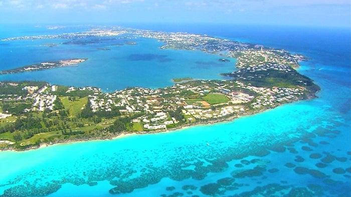 「バミューダ諸島」の画像検索結果