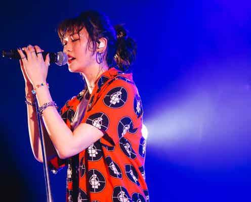 三阪咲がメジャーデビュー決定 デビューEP『I am ME』を11/1にデジタルリリース