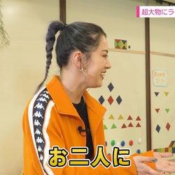"E-girls武部柚那""超大物""にライブ出演オファー?"