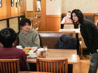 「3年A組」で話題の三船海斗「知らなくていいコト」ゲスト出演 吉高由里子の言葉に喜び