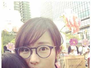 高島彩、母娘ショット公開「素敵なお母さん」「キレイ!」と反響