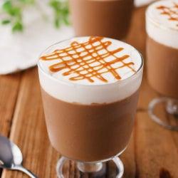 コーヒー香る。キャラメルマキアートプリン