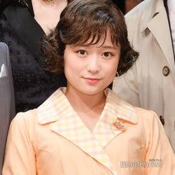 大原櫻子、新作ミュージカルならではの変化に期待<怪人と探偵>