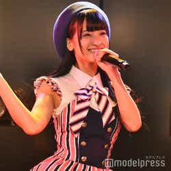 庄司なぎさ/前座・AKB48岡部チームA「目撃者」公演(C)モデルプレス