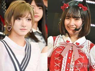AKB48岡田奈々&矢作萌夏、アイドルの給料事情明かす