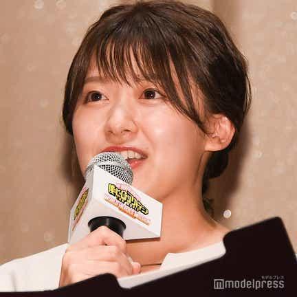 「バゲット」尾崎里紗アナ、挙式終え30cm以上髪バッサリ ショートヘア姿に絶賛の声