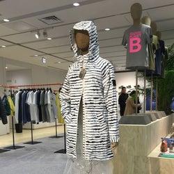 「エコアルフ」 来春、東京・神宮前に旗艦店をオープン