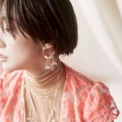 安藤裕子、約4年2ヶ月ぶり通算10枚目となるオリジナルアルバムを5月20日にリリース!