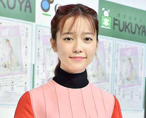 "AKB48島崎遥香、初の試みに""不安""も「成長していけたら」"
