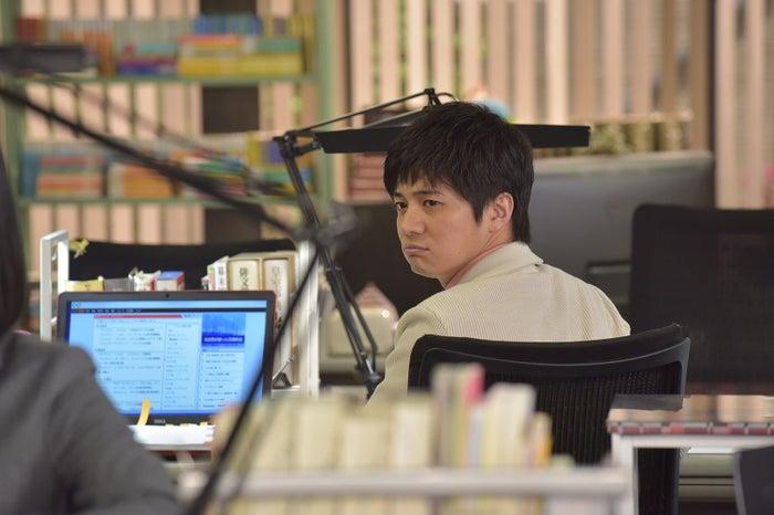 和田正人(C)日本テレビ