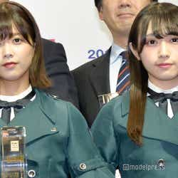 モデルプレス - 欅坂46「ベストキャラクター賞」受賞 今後の活動への思い語る<DIMEトレンド大賞>