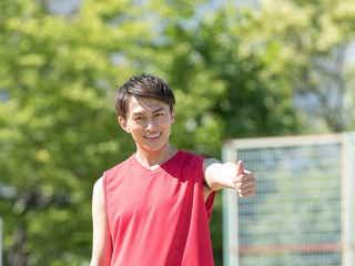 ボイメン小林豊、1ヶ月で8キロのダイエット&10年ぶりの短髪