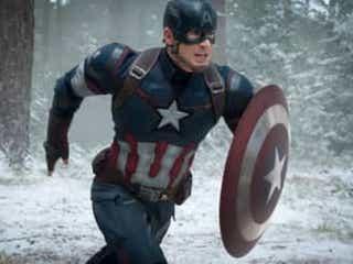 キャプテン・アメリカ、「ファルコン&ウィンター・ソルジャー」ドラマシリーズには登場せず