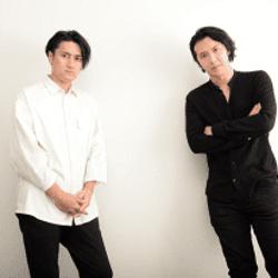 尾上松也&中村隼人が新春浅草歌舞伎の裏話を語る「どっぷり副音声~ボタンひとつでステージ裏へ~」