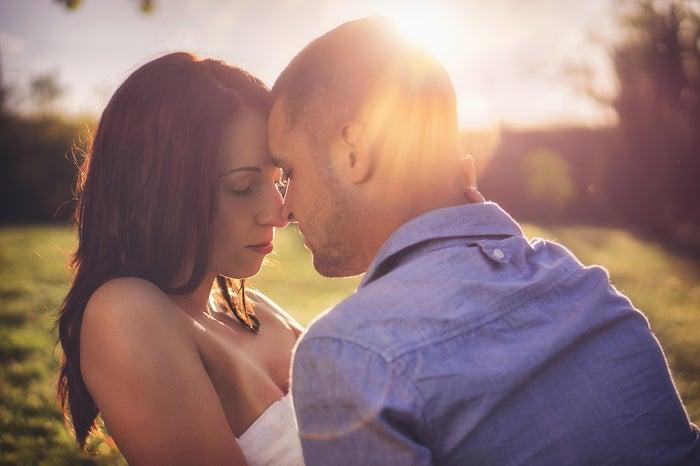 マジやばい!男性が止まらなくなる女性のキス顔4つ(photo-by-steevy84/Fotolia)