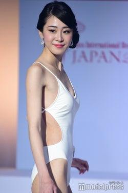 澤渡有沙さん (C)モデルプレス