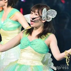 吉田朱里/「AKB48 53rdシングル 世界選抜総選挙」AKB48グループコンサート(C)モデルプレス