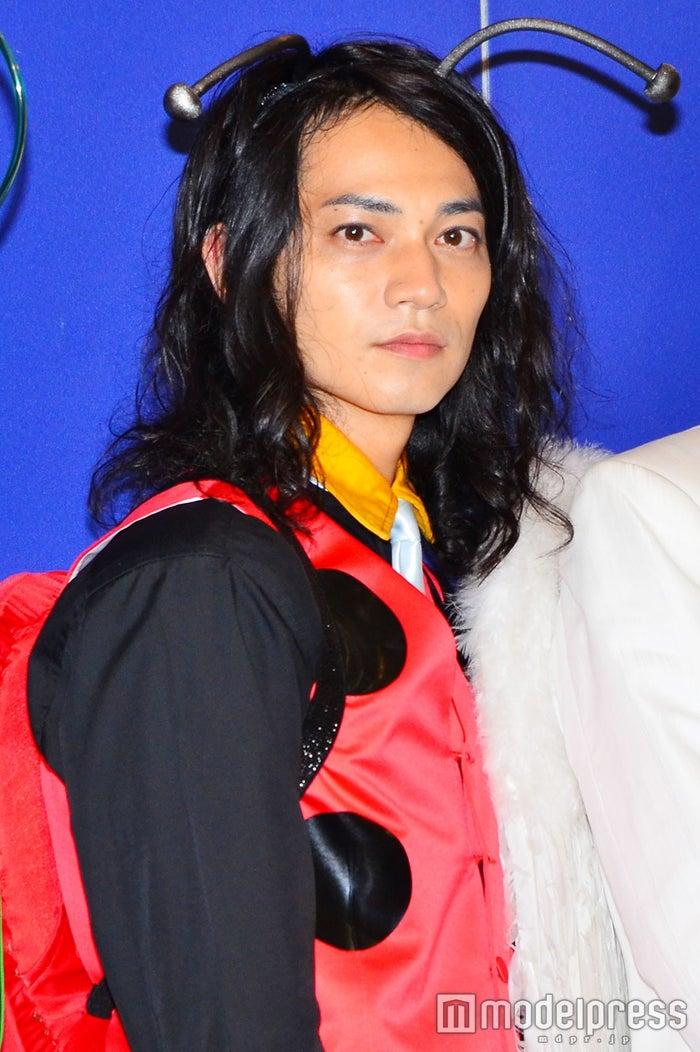 荒木健太朗(C)モデルプレス