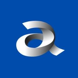 avex、17年ぶりにロゴ変更
