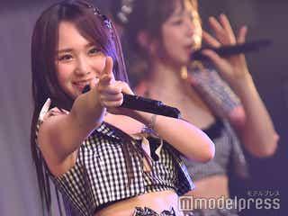 AKB48高橋朱里、グループ卒業発表 韓国デビューへ<コメント全文>