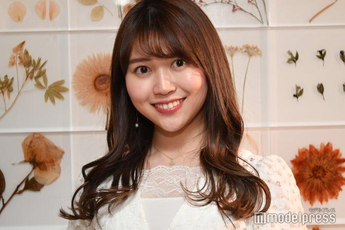 片山莉紗子さん(C)モデルプレス