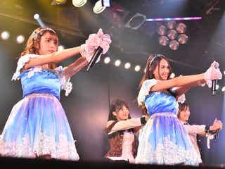 JKT48ステフィ&BNK48モバイル、留学期間終了 AKB48の印象明かす<活動記録>