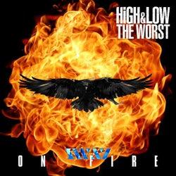 SWAY、新曲「ON FIRE」のトレーラーはファイティングシーンで構成