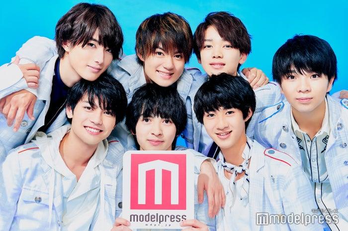 M!LK(C)モデルプレス