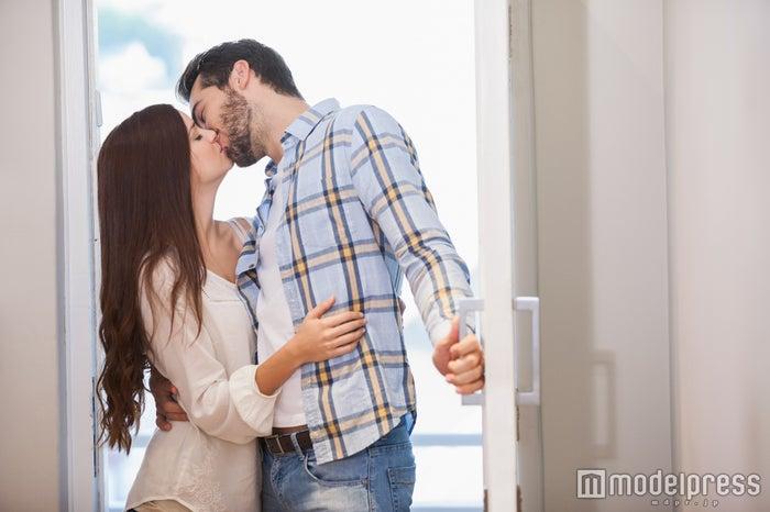 男性がキスしたくなるシチュエーション6選 ねぇ、してもいい…?(Photo by wavebreakmedia)